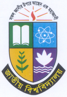 National University Bangladesh